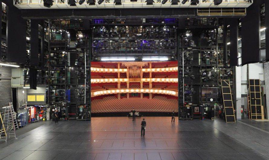 Bayerische Staatsoper startet noch im Mai mit Corona-angepasstem Format für bis zu 20 Besucher:innen