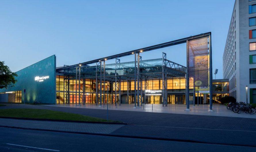 Bochumer Veranstaltungs-GmbH organisiert Ratssitzung als Blaupause für Veranstaltungsumsetzung trotz Corona-Einschränkungen