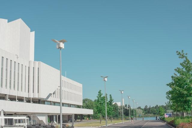 Opern-Highlight aus Finnland – Eine erfrischende Antwort auf den Corona-Blues – auch für Streaming-Fans geeignet