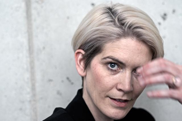Dr. Kathrin Mädler übernimmt Intendanz am Theater Oberhausen
