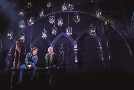 Dritter Anlauf für Harry Potter in Hamburg