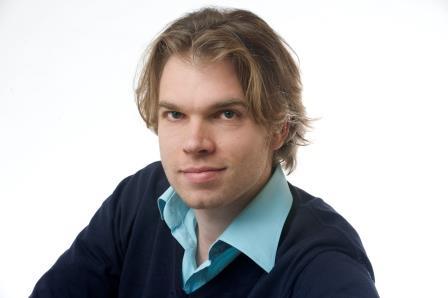 Neuer Musikalischer Leiter an den Uckermärkischen Bühnen Schwedt ab Sommer