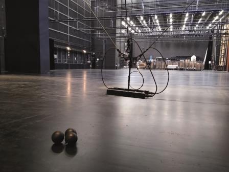 Salzbrenner media stattet Festspielhaus Baden-Baden mit Ton- und Videotechnik aus