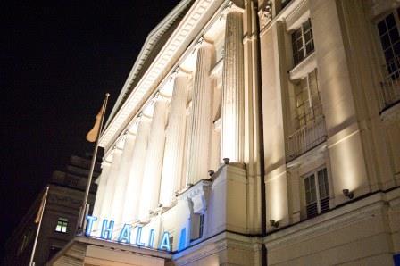 Thalia Theater Hamburg mit neuem CODA Audio-System für Hinterbühne und Monitoring