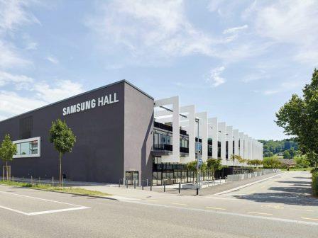 Ticketmaster Schweiz und die Samsung Hall vereinbaren  Zusammenarbeit