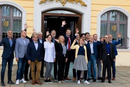 Die Shortlist der Europäischen Kulturmarken-Awards 2021 steht