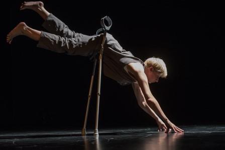 Verleihung des Deutschen Tanzpreis am 23. Okt. und Symposium POSITIONEN: TANZ  #4 ZUGÄNGE SCHAFFEN – DIVERSITÄT. vom 21.-23. Okt. – auch per Live-Stream