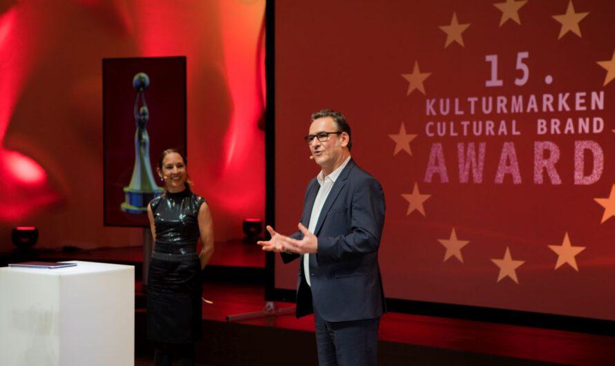 Quo vadis Kultursponsoring – Interview mit Hans-Conrad Walter